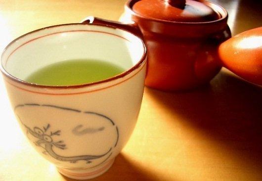 Como preparar chá verde?