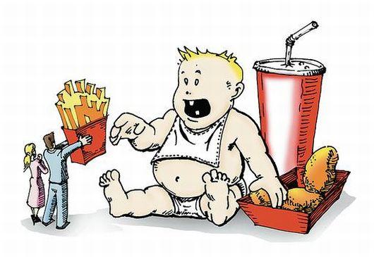 A perda de peso em adolescentes