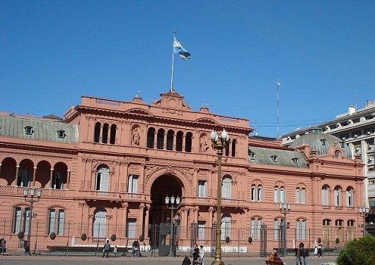 10 razões para viajar para Buenos Aires: Casa Rosada