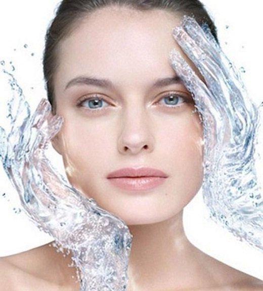 Benefícios da água termal