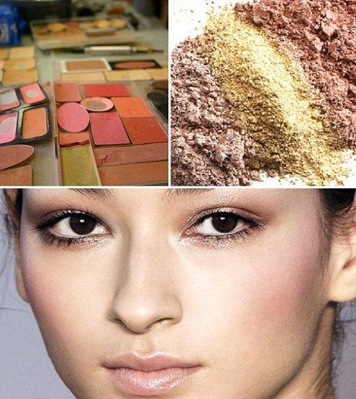 Maquiagem mineral: a forma mais pura e natural dos cosméticos