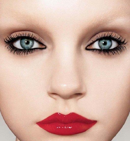 Maquiagem: primer