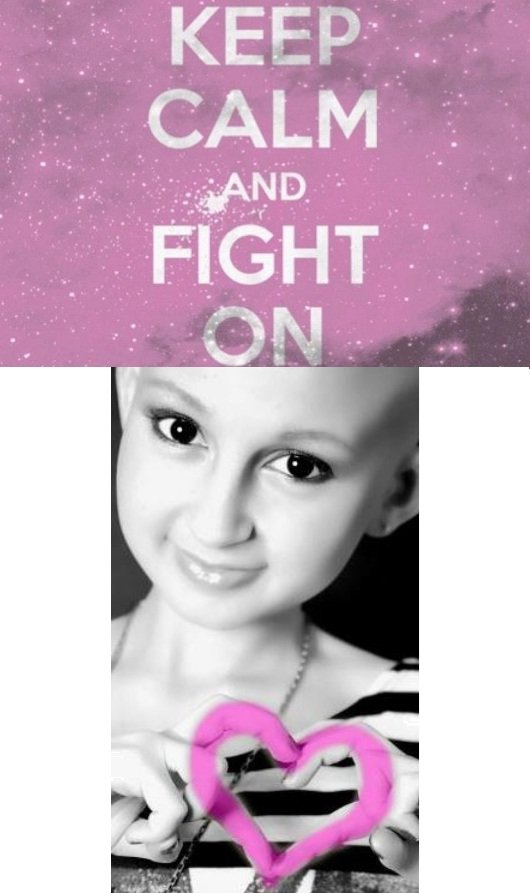Maquiagem na luta contra o câncer