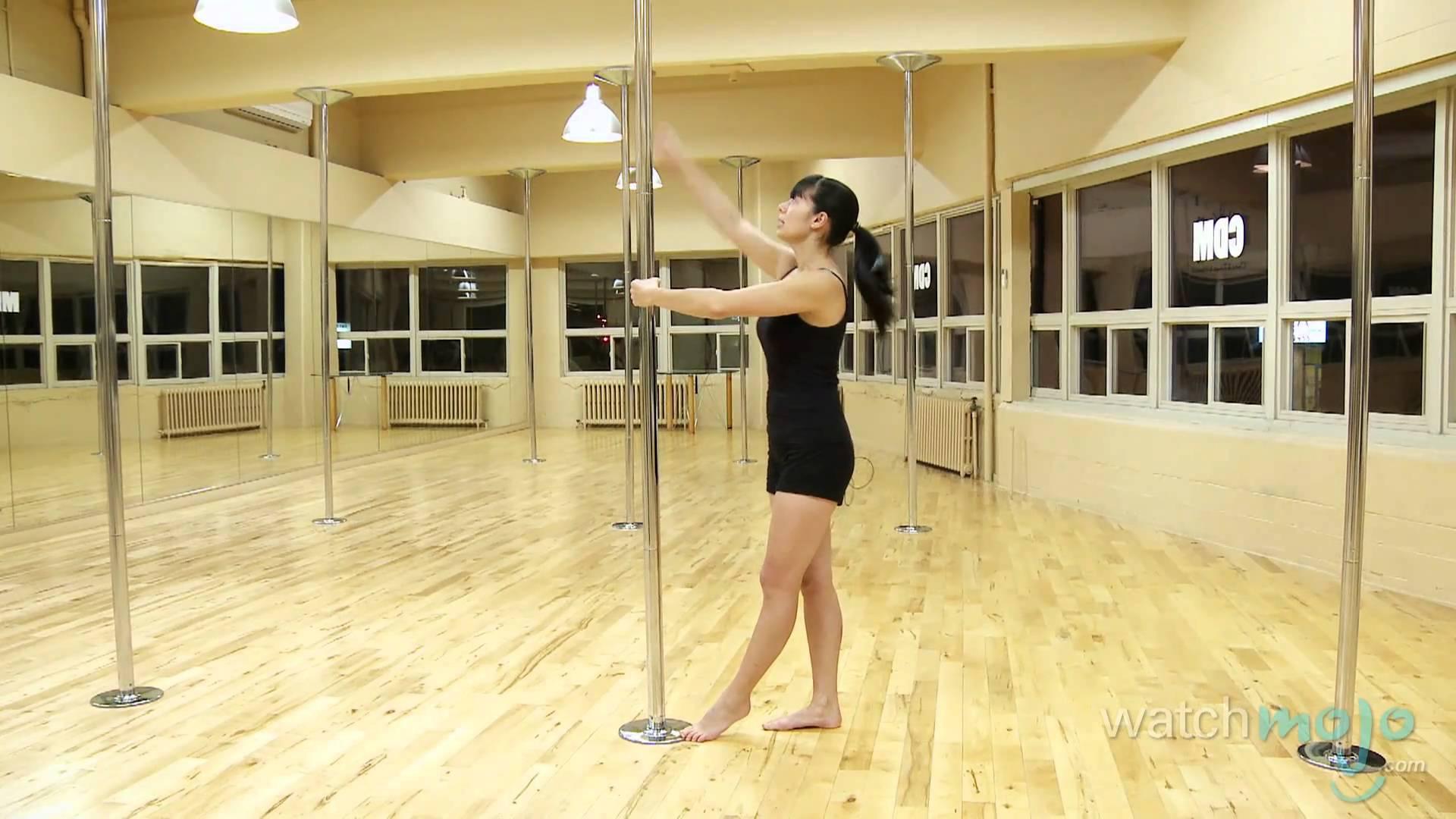 bb1a43369003f Como começar a praticar pole dance? - Mulher Digital